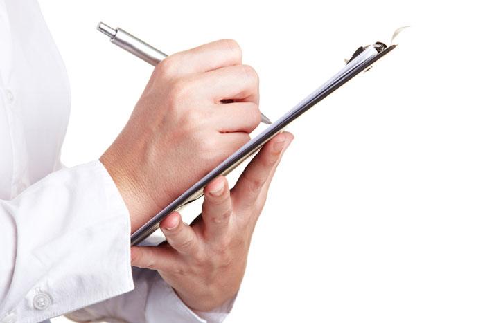 Checklist to start your online business