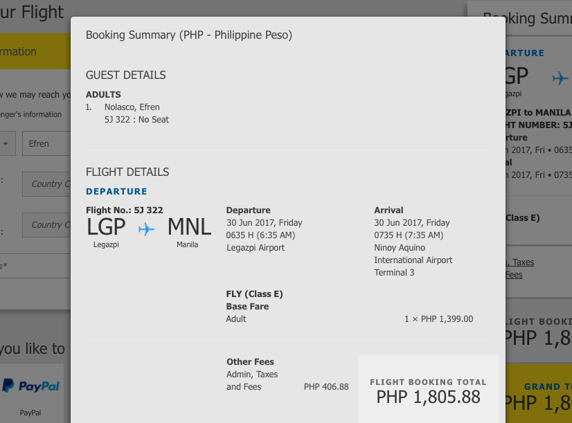 Book-Online-Cebu-pacific-Step-6