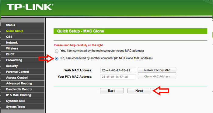 How-to-configure-TP-Link-Router-Step-7