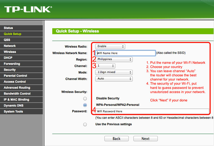 How-to-configure-TP-Link-router-step-8