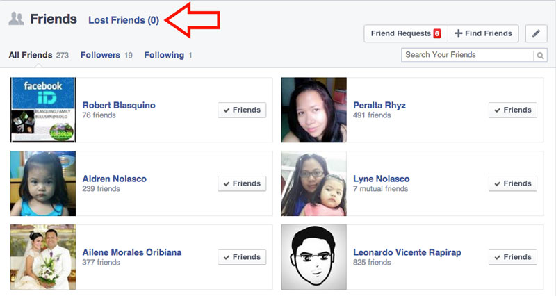 How-to-know-if-someone-unfriended-on-facebook-Step-4