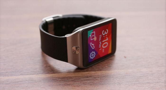 Samsung Gear 2 essentials