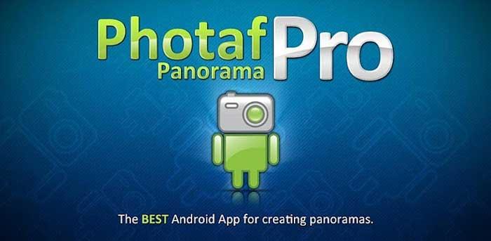 Photaf-Panorama