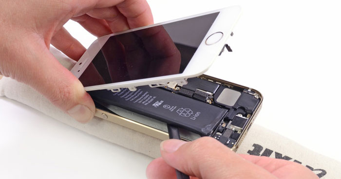 How to replace iphone 5 defective battery for free