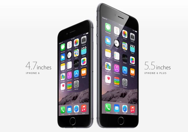 iPhone-6-and-iPhone-6-Plus-Comparison