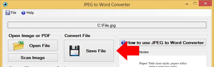 Convert-JPEG-Files-to-Word-Document-Step-3