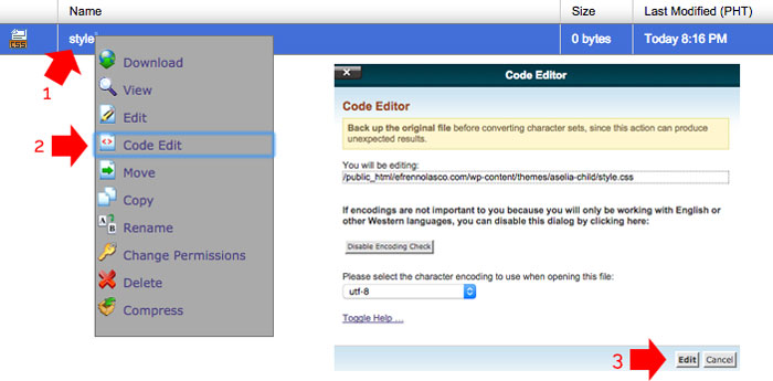 create-WordPress-Child-Themes-without-using-@import3