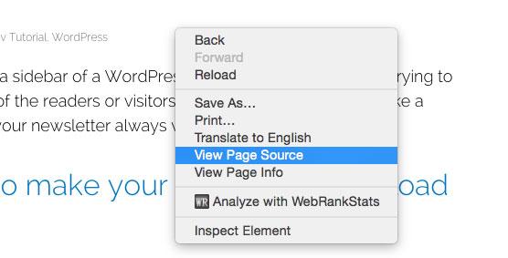 Customize-specific-WordPress-widget2