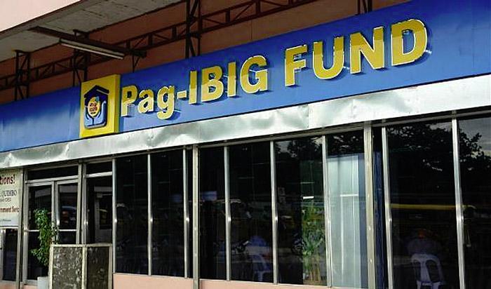 Pag Ibig Contribution