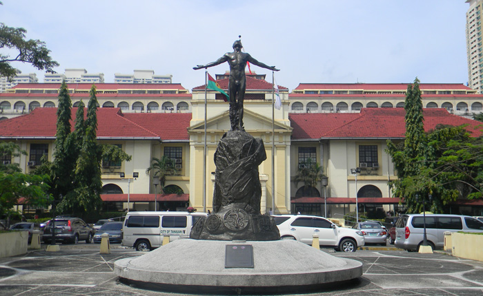 Top universities and colleges in the Philippines