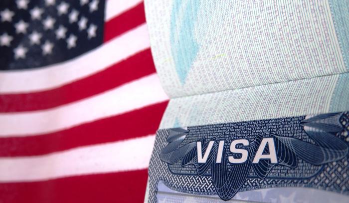 Apply for US student Visa