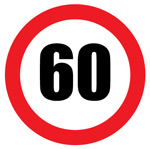 given speed limit