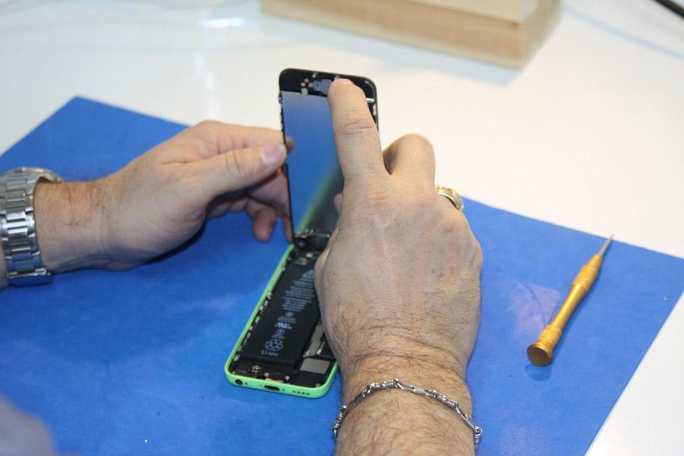 TESDA Cellphone-Repair