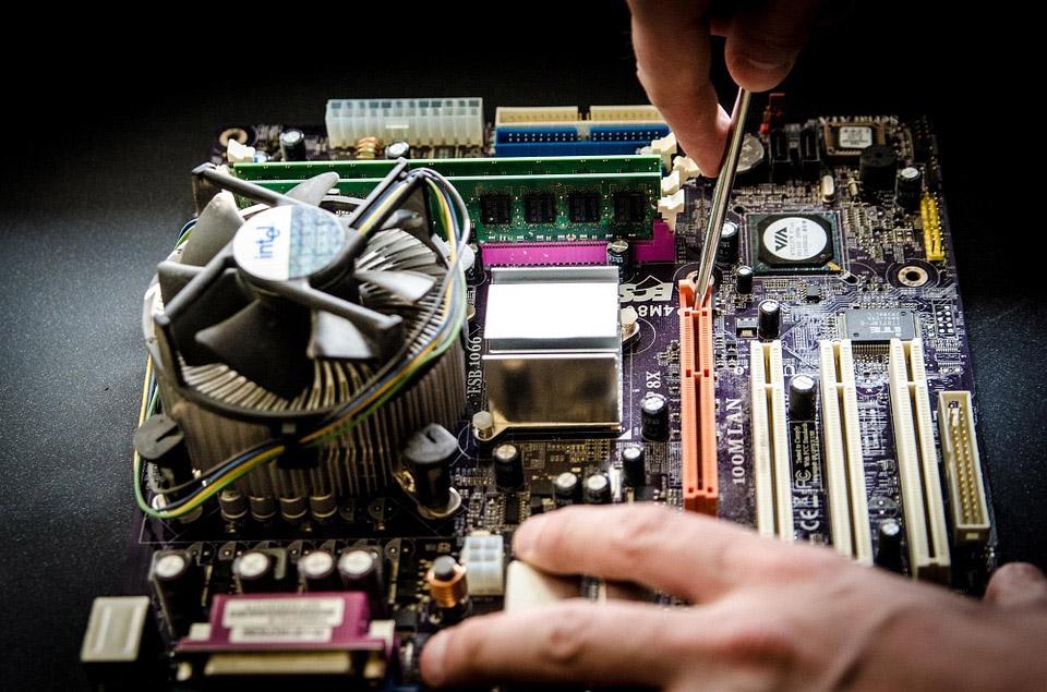 TESDA Computer-Repair