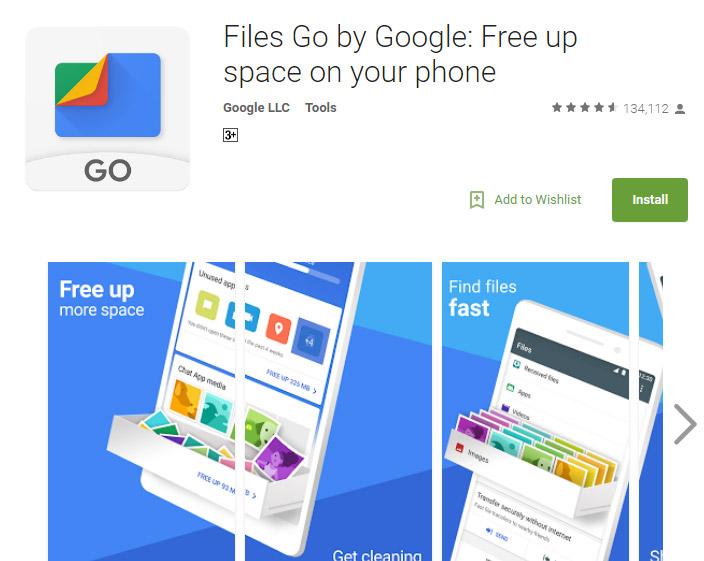 Files-Go