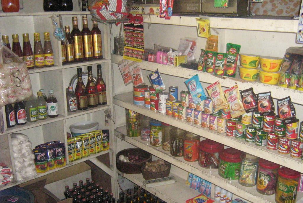 Sari-Sari-Store