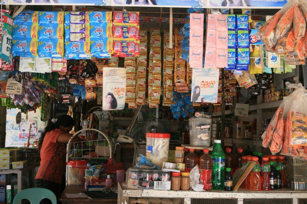 Sari Sari Store Tips to survive