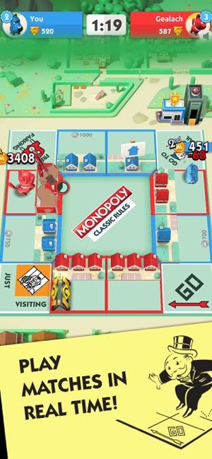 Monopoly Go!