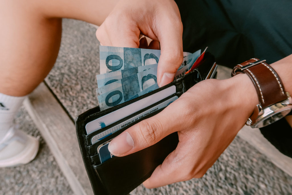 Can't Say No to People Borrowing Money From You?