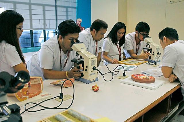 Philippine Medical Schools Tuition Fee List